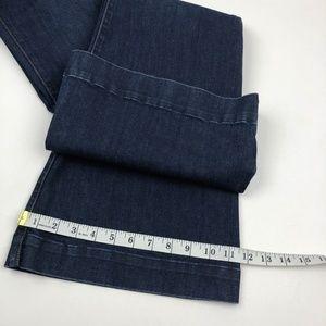 Derek Lam Jeans - NWT Derek Lam 10 Crosby Noha Sexy Flared Jeans